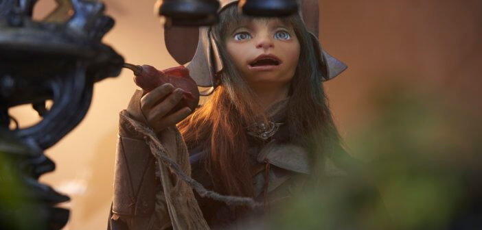 'The Dark Crystal: Age of Resistance' Premiere Date and Voice Cast Details