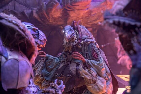 The Dark Crystal: Age of Resistance The Scientist