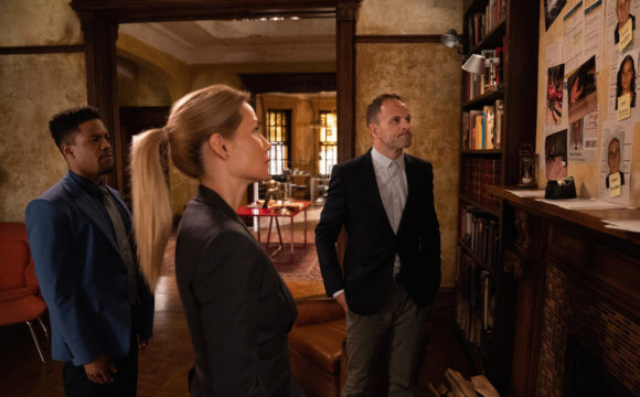 Elementary Season 7 Episode 3 Photos: The Price of Admission