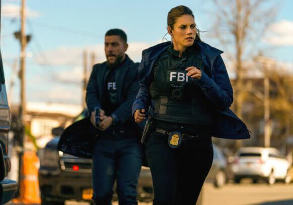 FBI Season 1 Episode 22