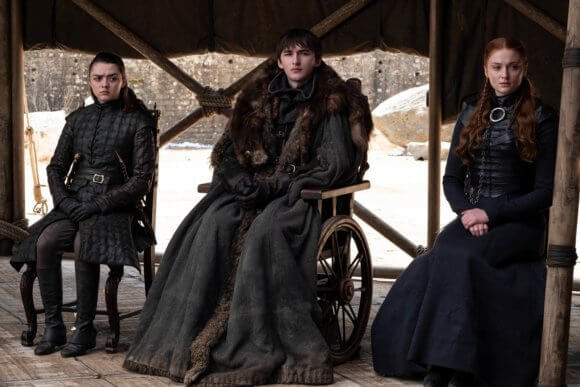 Game of Thrones Season 8 Episode 6