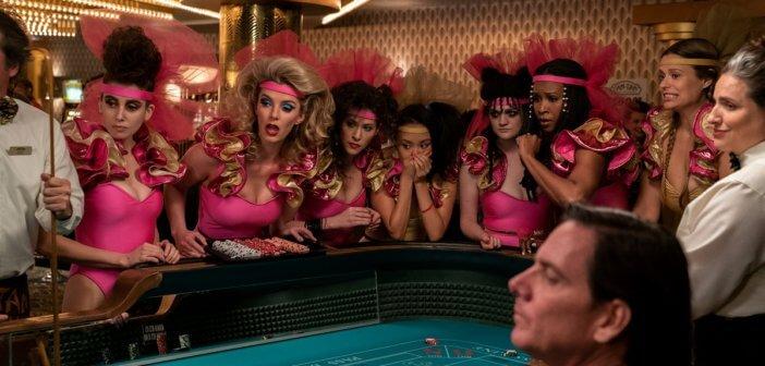 'GLOW' Season 3 Trailer: What Happens in Vegas, Doesn't Stay in Vegas