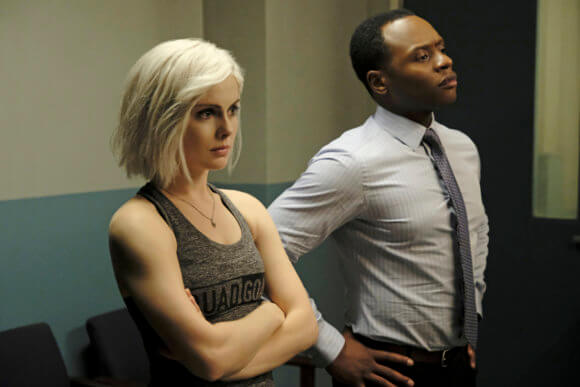 iZombie Season 5 Episode 2