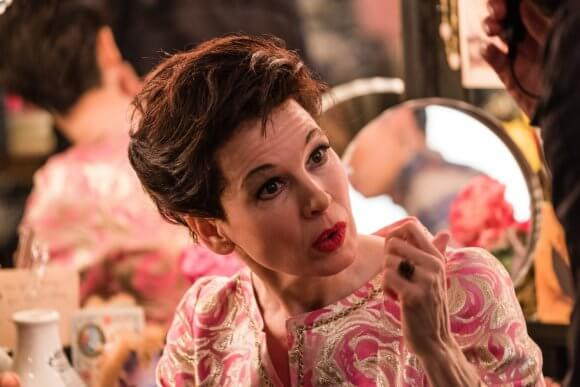 Judy star Renee Zellweger