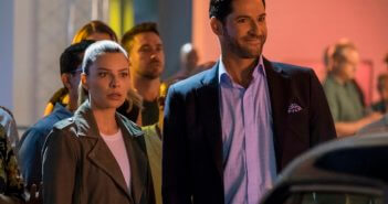 Lucifer Season 4 Episode 5