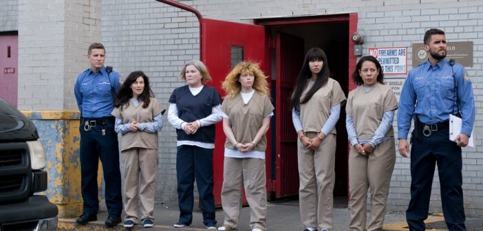 'Orange is the New Black' Teaser Trailer and Photos: Final Season Arrives in July