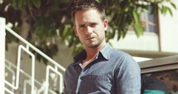 Patrick J Adams The Right Stuff