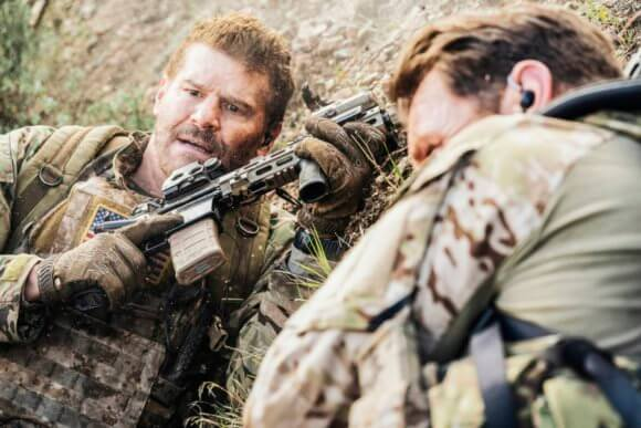 SEAL Team Season 2 episode 21