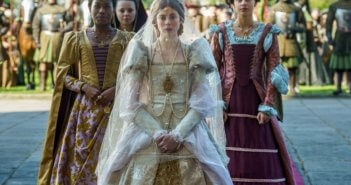 The Spanish Princess episode 1