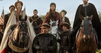 The Spanish Princess Episode 2