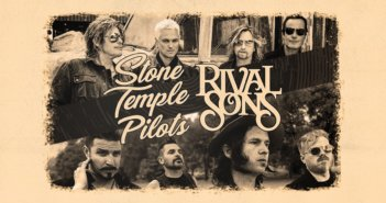 Stone Temple Pilots Rival Sons