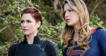 Supergirl Season 4 Episode 22