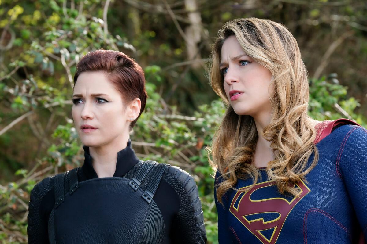 Supergirl' Season 4 Episode 22 Preview: Finale Photos, Plot