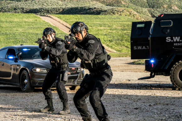S.W.A.T. Season 2 Episode 23