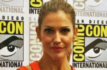 Tricia Helfer Joins Van Helsing