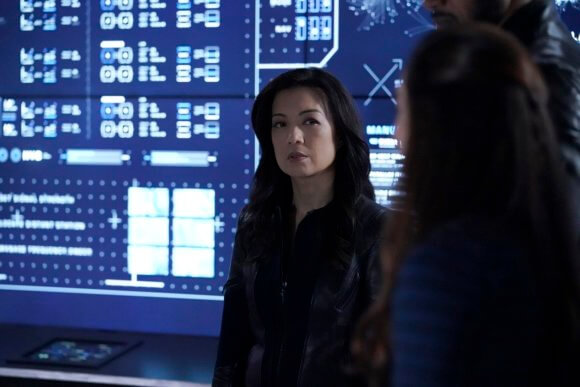 Agents of S.H.I.E.L.D. Season 6 Episode 7