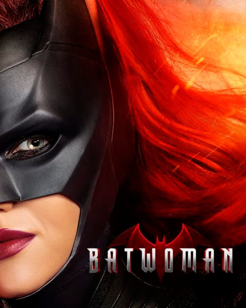 Batwoman San Diego Comic Con