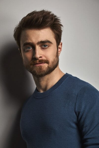Daniel Radcliffe joins Unbreakable Kimmy Schmidt