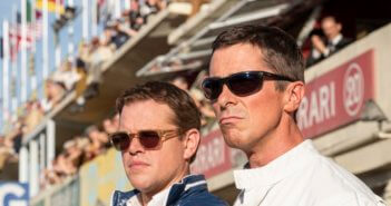 Ford v Ferrari Review:  One of the Year's Best Films