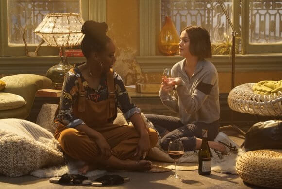 Good Trouble Season 2 Episode 2