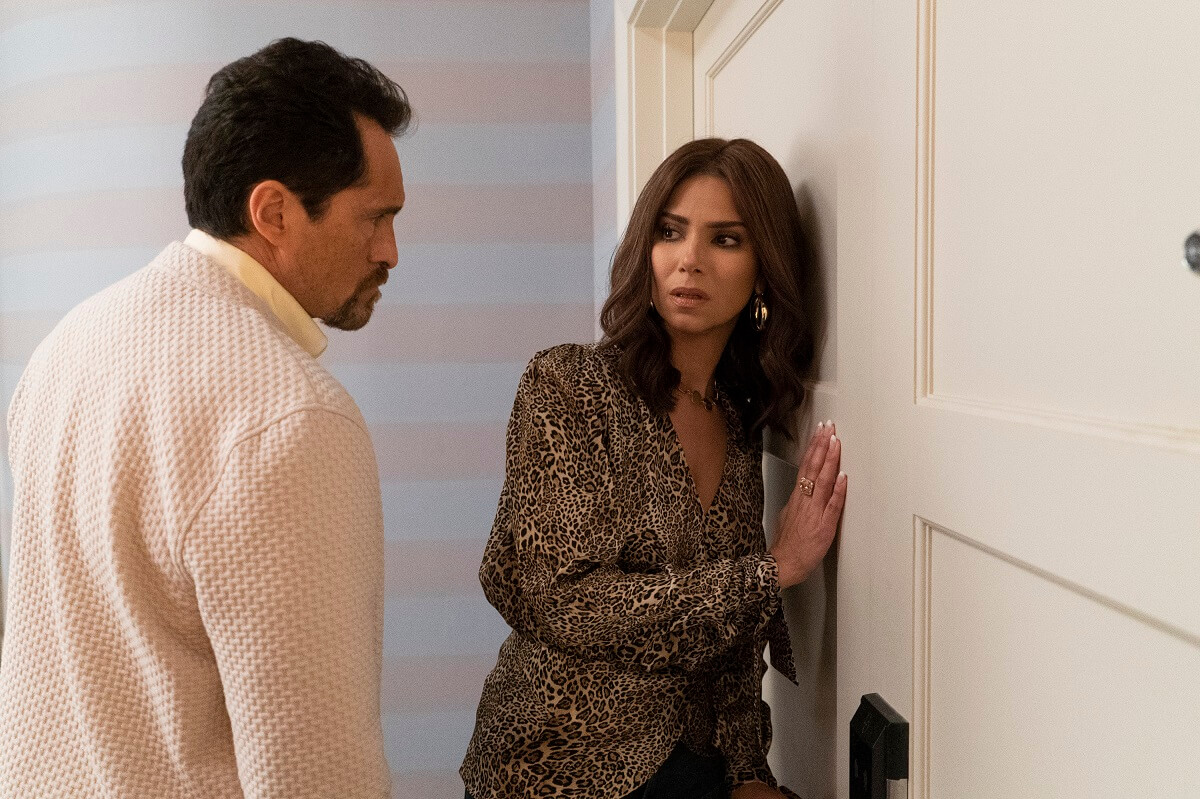 Grand Hotel Season 1 Episode 3 Preview Photos From Curveball