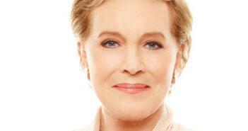Julie Andrews joins Bridgerton