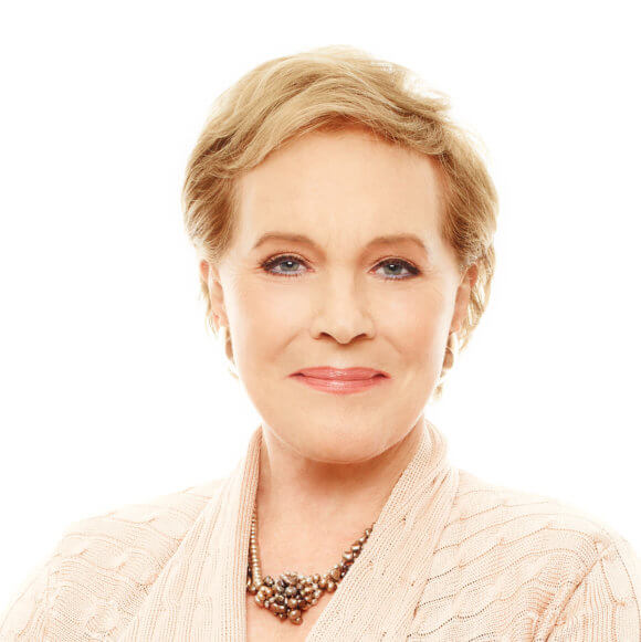 Julie Andrews joins Bridgerton