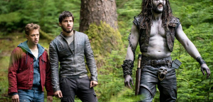 """'Krypton' Season 2 Episode 2 Preview: """"Ghost in the Fire"""" Photos and Plot Details"""