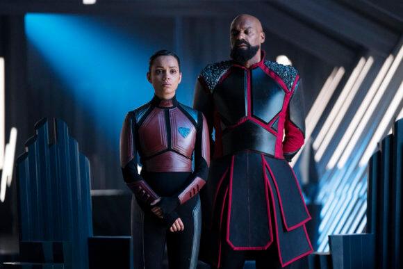 Krypton Season 2 Episode 2