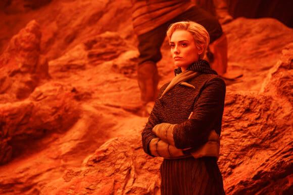 Krypton Season 2 Episode 3