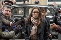 Official Secrets star Keira Knightley