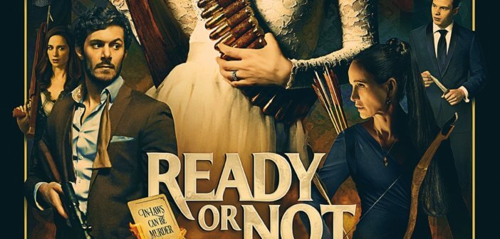 'Ready or Not' First Trailer: A New Bride Plays a Twisted Game of Hide and Seek