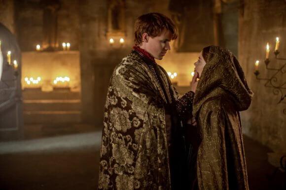 The Spanish Princess Episode 5