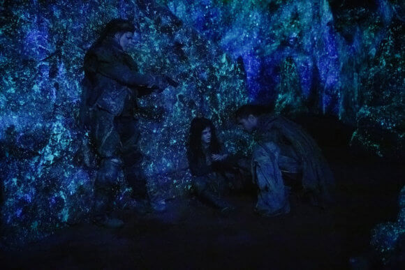 The 100 Season 6 Episode 6