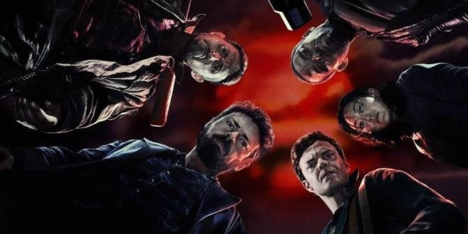 'The Boys' New Restricted Trailer Spotlights Superheroes with Bad Attitudes
