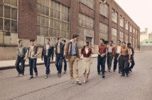 West Side Story First Photo