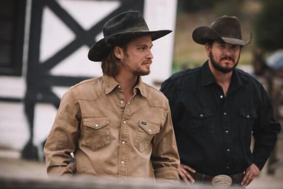 Yellowstone Season 2 Episode 1 Recap: