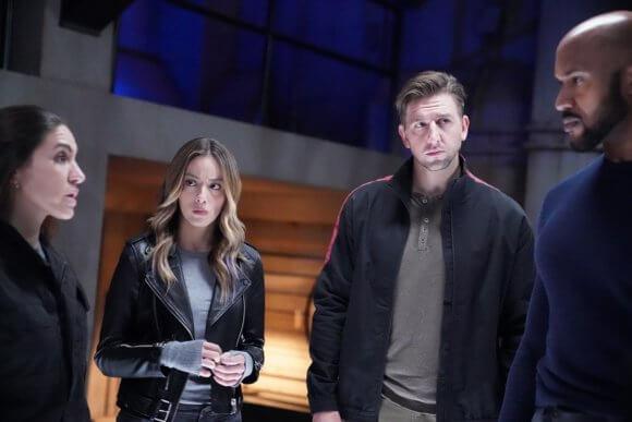Agents of S.H.I.E.L.D. Season 6 Episode 10
