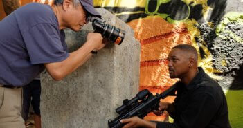 Gemini Man Ang Lee and Will Smith