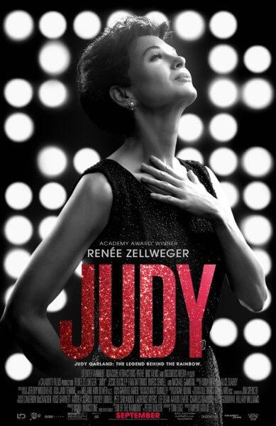 Judy Film Final Poster