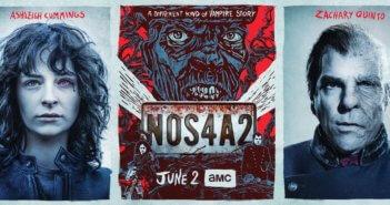 NOS4A2 Poster