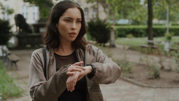 Pandora Season 1 Episode 1