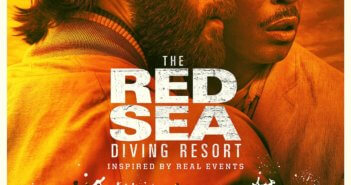 The Red Sea Diving Resort Poster