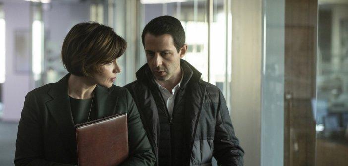 'Succession' Picks Up an Early Season 3 Renewal Order