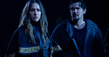 The 100 Season 6 Episode 12