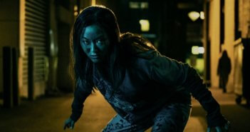 The Boys star Karen Fukuhara