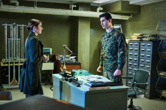 The Code Season 1 Episode 10