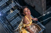 West Side Story Ariana Debose