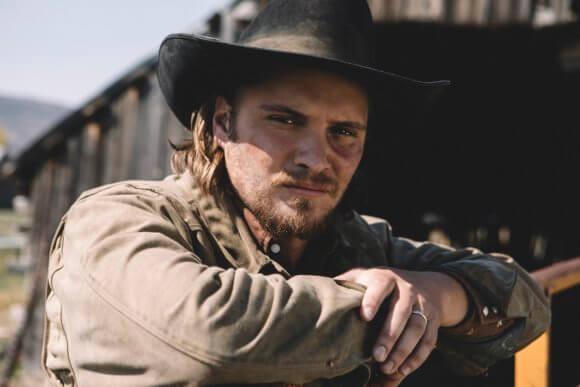 Yellowstone Season 2 Episode 4