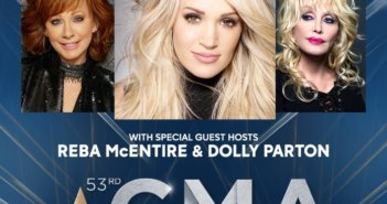 Carrie Underwood Hosts the 2019 CMA Awards